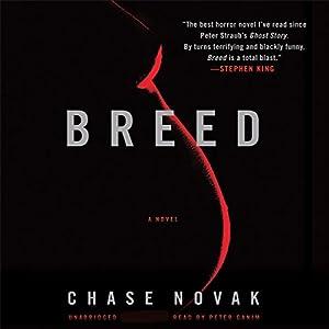 Breed: A Novel | [Chase Novak]
