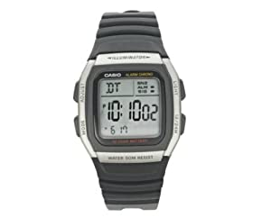 awesome casio s smart digital lcd with water