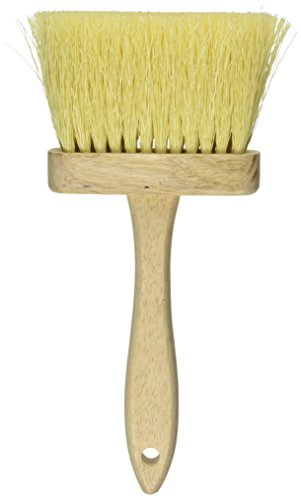 DQB Industries 11937 E-Z Fit Tampico Colored Poly Masonry Brush, 4-3/4-Inch (Masonry Brush compare prices)