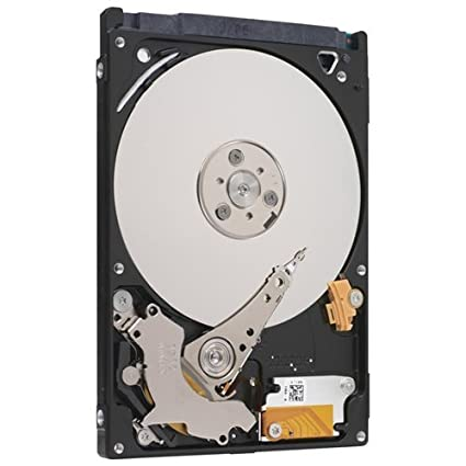 Seagate Momentus Thin (ST320LT007) 320GB internal Hard Disk