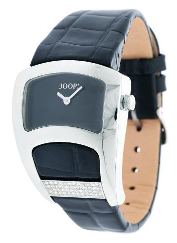 Joop Damen-Armbanduhr XS Orient Analog Quarz Leder JP100572F01