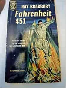 Three lessons for the readers in fahrenheit 451 by ray bradbury
