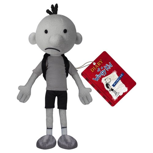 Diary of a Wimpy Kid 8'' Plush