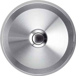 Friedland D92 Edelstahlkontaktplatte für APMontage mit V2A Kontakt  BaumarktKundenbewertung und Beschreibung
