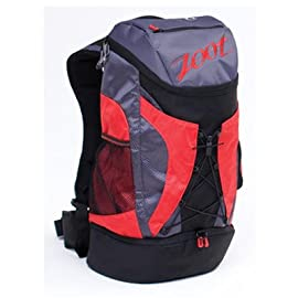 Zoot Sports 2010 Z-Pack Training Bag - ZS0AB03