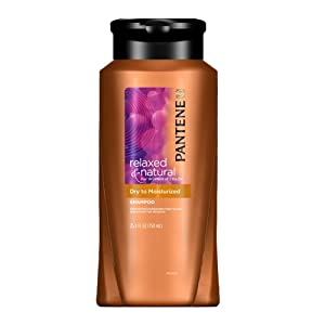 Pantene Pro-V Relaxed and Natural