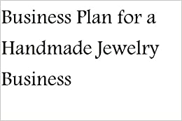 jewelry company business plan