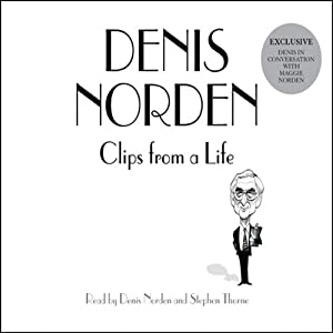 Clips from a Life Audiobook