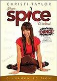 Christi Taylor's Pure Spice: Cinnamon