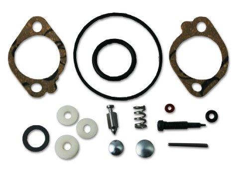 Briggs & Stratton 498260 Carburetor Overhaul Kit (Craftsman Carburetor Kit compare prices)