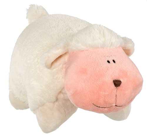 Pillow Pets Sheep Amazon.com my Pillow Pets