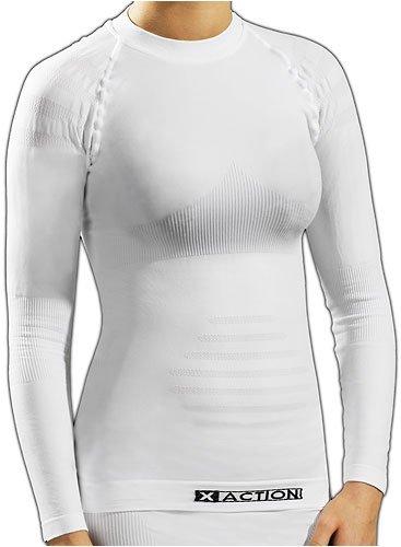 X-ACTION – Damen Funktionsunterwäsche Langarm Shirt, M jetzt bestellen