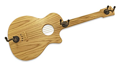 "Wall-Axe CSV ""Blondie"" Multi-Guitar Hanger"