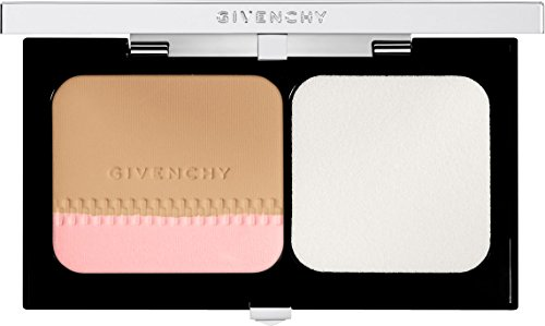 GIVENCHY Teint Couture Long-Wearing Compact Foundation SPF10 10g 5 - Elegant Honey