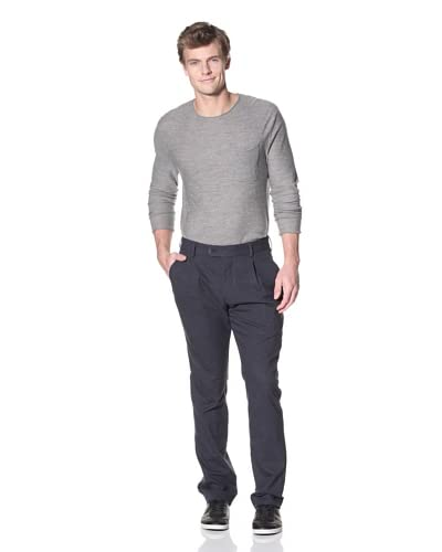 French Connection Men's City Stripe Pant