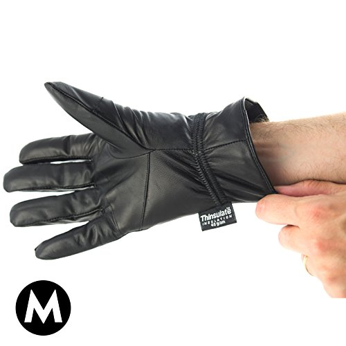 genuine-black-leather-gloves-with-thinsulatetm-insulation-medium