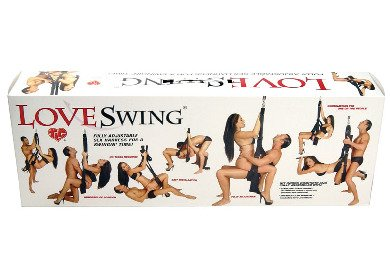 Love Swing (Package Of 5)