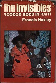 Haitian voodoo Essay