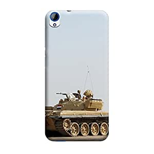 Ebby Premium Printed Mobile Back Case Cover With Full protection For HTC 820 (Designer Case)