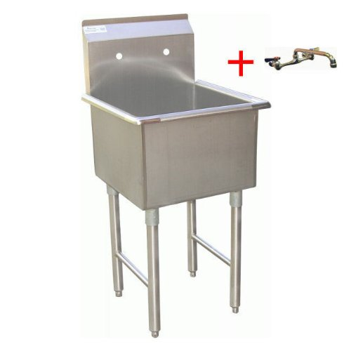 Amazon.com: Stainless - Laundry & Utility Sinks / Laundry