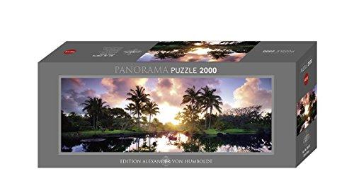 Heye 29676 - Panoramapuzzle, Dennis Frates, AvH
