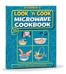 Look N Cook Microwave Program