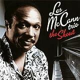 echange, troc Les Mccann Trio, Ron Jefferson - The Shout
