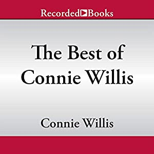 The Best of Connie Willis Audiobook
