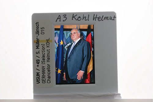 slides-photo-of-german-statesman-helmut-kohl