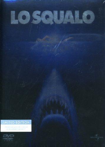 lo-squalo-2-dvd-limited