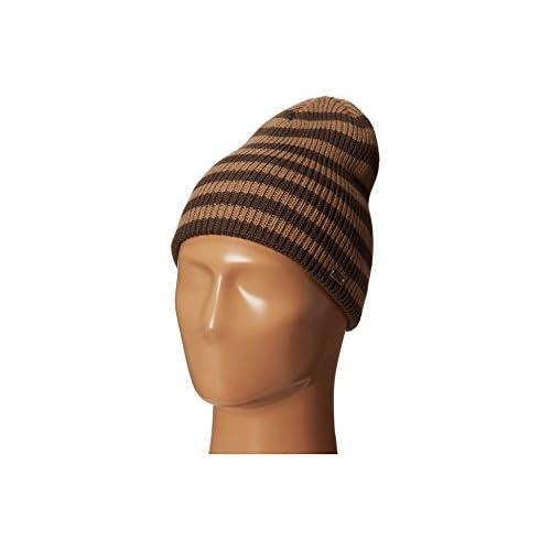 [ブラ] BULA メンズ Soho Beanie 帽子 Brownie [並行輸入品]