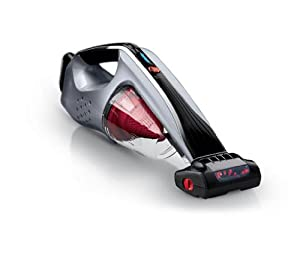 Hoover Platinum LINX Pet Cordless Hand Vacuum, BH50030 by Hoover