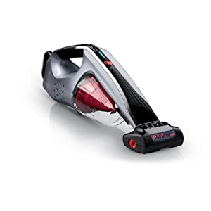 Hoover Platinum Collection Handheld Vacuum BH50030