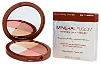 Mineral Fusion Natural Brands Illuminating Powder, Radiance, 0.28 Ounce by Mineral Fusion