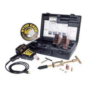 H & S Auto Shot (HS 9000) Spotter Deluxe Stud Welder Kit