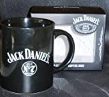 Jack Daniels Old No 7 Coffee Mug