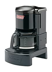 Coleman Camping Coffee Maker made by Coleman
