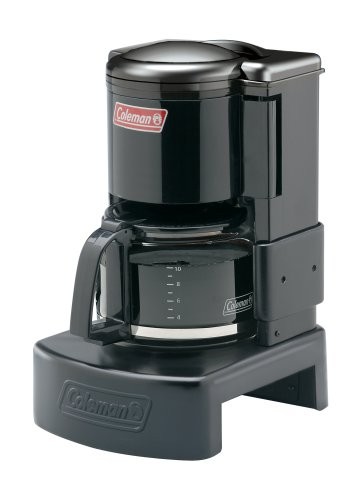 Coleman Coffee Maker Camping : Coleman Camping Coffee Maker by Coleman - Coffee Maker World
