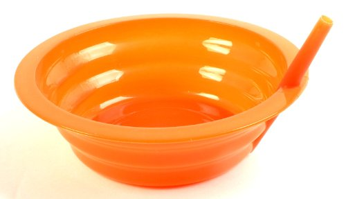 Good Living Sip Bowl, Set Of 2, Assorted Colors
