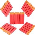 ZJchao 60 Pieces Refill Darts 9.5 cm...