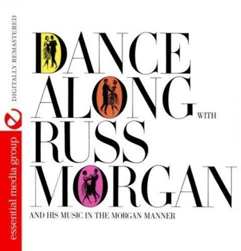 CD : RUSS MORGAN - Dance Along With