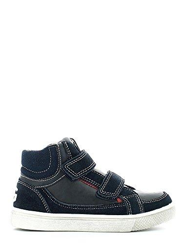 Grunland junior PO0412 Sneakers Bambino Blu 38
