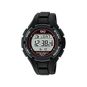 シチズン CITIZEN 腕時計 Q&Q 電波・ソーラー MHS6-300 メンズ [国内正規]