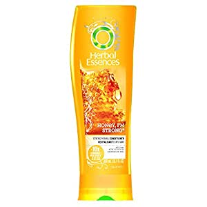 Herbal Essences Herbal Essences Honey, I'm Strong Strengthening Hair Conditioner, 10.1 oz