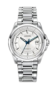Citizen Men's NB0040-58A The Signature Collection Grand Classic Automatic Watch