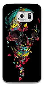 The Racoon Grip printed designer hard back mobile phone case cover for Samsung Galaxy S6. (Broken Sku)