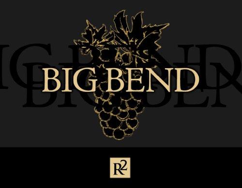 2010 R2 Wine Company Carneros Big Bend Chardonnay Sonoma County 750Ml