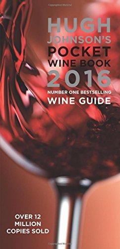 Download Hugh Johnson's Pocket Wine Book 2016