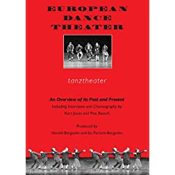 European Dance Theatre