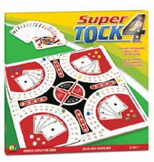 SuperTock 4 - 20 inch board (Oversized)